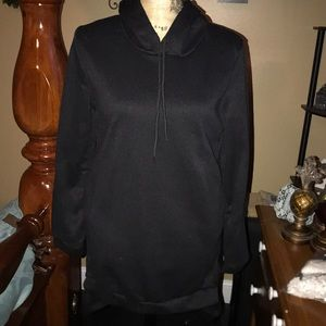 2for15 NWOT hooded sweatshirt
